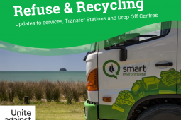 Refuse and Recycling Updates
