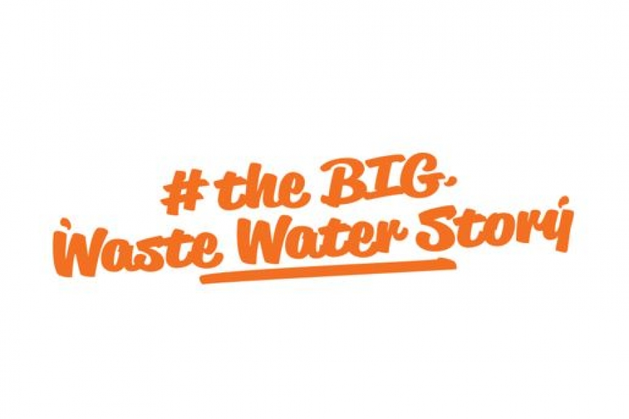 The Big Waste Water Story