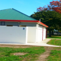 Russell Park Toilets are situated off River Terrace in Waipukurau