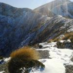 Ruahine Ranges, Armstrong Saddle June 2015