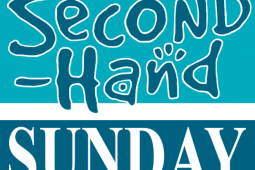 2nd hand sunday logo